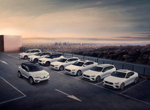 Autoperiskop.cz  – Výjimečný pohled na auta - Automobilka Volvo Cars se chystá zavést distribuovanou databázi blockchain, jejímž smyslem je zajistit dohledatelnost zdroje kobaltu využívaného v akumulátorech elektrických vozidel