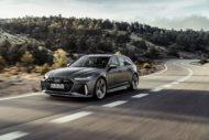 Autoperiskop.cz  – Výjimečný pohled na auta - Nové supersportovní Audi RS 6 Avant již v prodeji