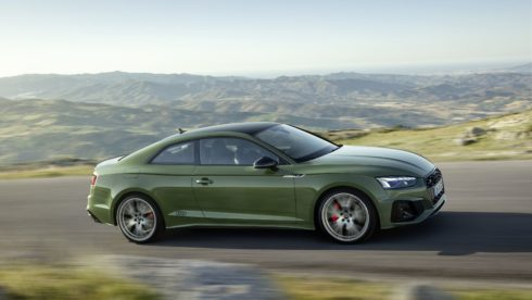 Autoperiskop.cz  – Výjimečný pohled na auta - Audi zavádí do sériové výroby technologii lakování OFLA