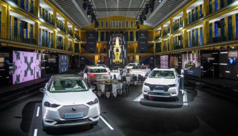 Autoperiskop.cz  – Výjimečný pohled na auta - E-DS WEEK 2019: DS AUTOMOBILES ELEKTRIFIKUJE S E-TENSE PAŘÍŽ!