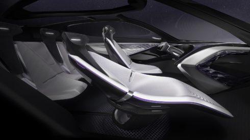 Autoperiskop.cz  – Výjimečný pohled na auta - Kia odhaluje průkopnické SUV- kupé s elektrickým pohonem