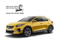 Autoperiskop.cz  – Výjimečný pohled na auta - Kia získala dvě ocenění v anketě Světové ženské auto roku 2019