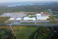 Autoperiskop.cz  – Výjimečný pohled na auta - Kia Motors oslavila první desetiletí výroby automobilů ve státě Georgia