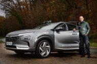 Autoperiskop.cz  – Výjimečný pohled na auta - Hyundai NEXO stanovilo nový rekord v dojezdu vodíkových automobilů