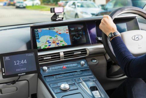 Autoperiskop.cz  – Výjimečný pohled na auta - Hyundai ve Velké Británii zkoumal jízdní styly řidičů