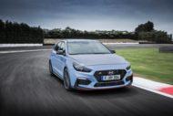 Autoperiskop.cz  – Výjimečný pohled na auta - Vysokovýkonné modely i30 N a i30 Fastback N zvítězily vprestižních anketách pro sportovní vozy