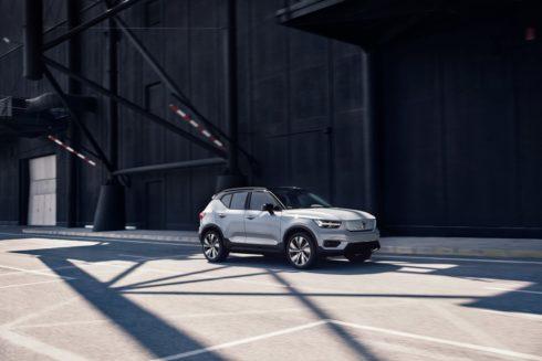 Autoperiskop.cz  – Výjimečný pohled na auta - Společnost Volvo Cars refinancuje stávající prioritní akcie v hodnotě  5 miliard švédských korun