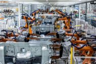 Autoperiskop.cz  – Výjimečný pohled na auta - Volkswagen Užitkové vozy slaví jubileum: 200000 vozidel ze závodu ve Vřesně