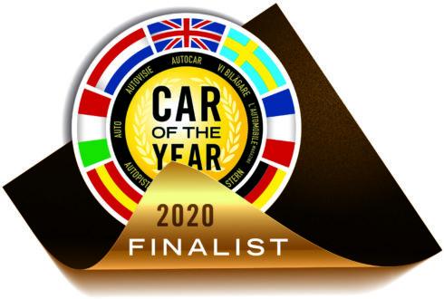 Autoperiskop.cz  – Výjimečný pohled na auta - Nový Peugeot 208 ve finále Car of the Year 2020