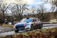 Autoperiskop.cz  – Výjimečný pohled na auta - Hyundai sOndřejem Bisahou obsadil na Pražském Rallysprintu pátou příčku