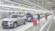 Autoperiskop.cz  – Výjimečný pohled na auta - KIA Motors otevřela nový výrobní závod v Indii
