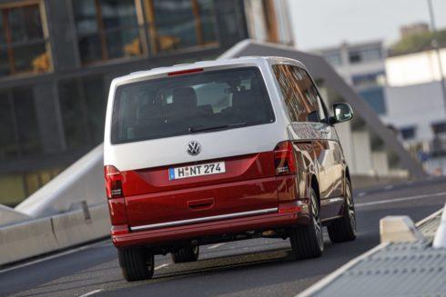 Autoperiskop.cz  – Výjimečný pohled na auta - Volkswagen Užitkové vozy uvádí na český trh nové modely řady T6.1