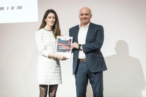 Autoperiskop.cz  – Výjimečný pohled na auta - Vozy sportovní divize Hyundai N sbírají ocenění a prodejně rostou