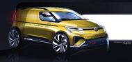 Autoperiskop.cz  – Výjimečný pohled na auta - Volkswagen Užitkové vozy představí v únoru 2020 ve světové premiéře nový model Caddy