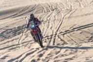 Autoperiskop.cz  – Výjimečný pohled na auta - Ricky Brabec a značka Honda dosáhli celkového vítězství na Rallye Dakar 2020