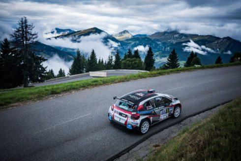 Autoperiskop.cz  – Výjimečný pohled na auta - CITROËN C3 R5 NA STARTU WRC 2020
