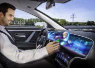 Autoperiskop.cz  – Výjimečný pohled na auta - Mobilita je základem moderního života: společnost Continental představuje novinky veletrhu CES 2020