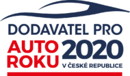 Autoperiskop.cz  – Výjimečný pohled na auta - Dodavatelé pro Auto roku 2020 v České republice