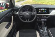 Autoperiskop.cz  – Výjimečný pohled na auta - S vozy ŠKODA v teple a pohodě i během zimy
