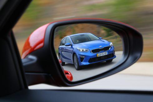 Autoperiskop.cz  – Výjimečný pohled na auta - KIA v roce 2019 prodala v ČR 9 681 vozů, druhý nejvyšší počet v historii