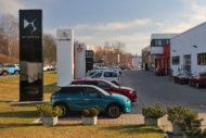 Autoperiskop.cz  – Výjimečný pohled na auta - ZNAČKA DS MÁ NYNÍ ZASTOUPENÍ I VOSTRAVĚ
