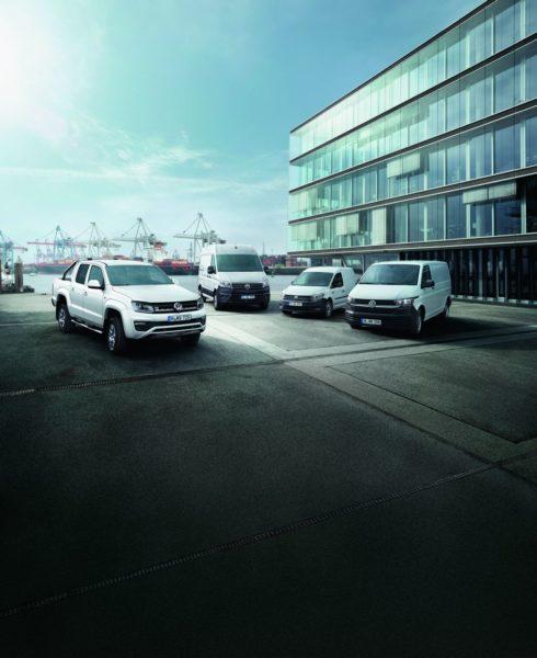 Autoperiskop.cz  – Výjimečný pohled na auta - Volkswagen Užitkové vozy dosáhl v roce 2019 absolutního historického rekordu a do nového roku vstupuje jako jasná jednička na českém trhu