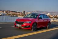 Autoperiskop.cz  – Výjimečný pohled na auta - ŠKODA v roce 2019 dodala zákazníkům na celém světě 1,24 milionu vozů