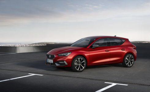 Autoperiskop.cz  – Výjimečný pohled na auta - SEAT představuje zcela nový SEAT Leon, do něhož investoval více než 1,1 miliardy eur