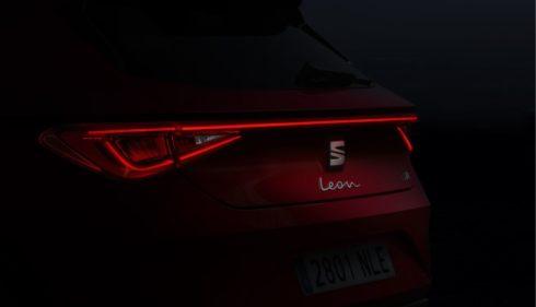 Autoperiskop.cz  – Výjimečný pohled na auta - Zcela nový SEAT Leon přinese do kompaktního segmentu ještě silnější charakter