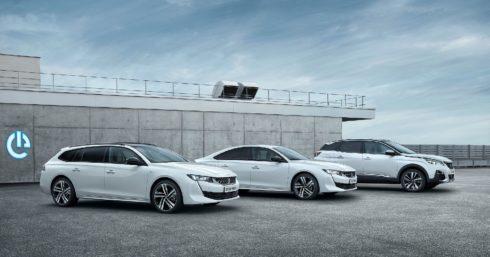 Autoperiskop.cz  – Výjimečný pohled na auta - Ceníky modelů Peugeot Plug-in Hybrid – 3008, 508 a 508 SW – pro český trh