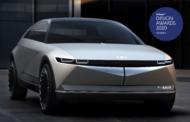 Autoperiskop.cz  – Výjimečný pohled na auta - Koncepční elektromobil Hyundai 45 získal prestižní ocenění Wallpaper* Design Award