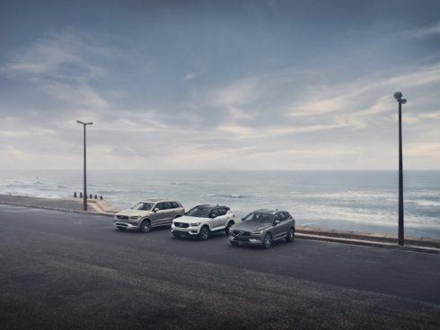 Autoperiskop.cz  – Výjimečný pohled na auta - Společnost Volvo Cars hlásí za rok 2019 zvýšení provozního zisku na 14,3 miliardy švédských korun