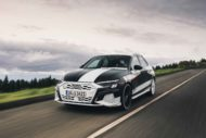 Autoperiskop.cz  – Výjimečný pohled na auta - Tanec mezi vulkány: Nové Audi A3 s ještě vyšší úrovní jízdní dynamiky