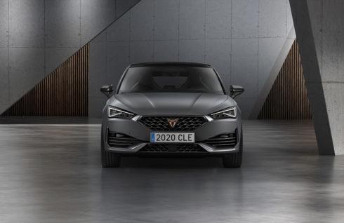 Autoperiskop.cz  – Výjimečný pohled na auta - Nový model CUPRA Leon míří na trh s elektrizujícími výkony