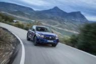 Autoperiskop.cz  – Výjimečný pohled na auta - Světová premiéra v Ženevě: Nový hybridní Touareg R