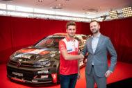 Autoperiskop.cz  – Výjimečný pohled na auta - Jan Černý bude nově závodit v barvách Mogul BENZINA Racing21 Teamu