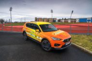 Autoperiskop.cz  – Výjimečný pohled na auta - SEAT je i v novém desetiletí nerozlučně spjatý s českou atletikou