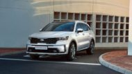 Autoperiskop.cz  – Výjimečný pohled na auta - Kia ukazuje první fotografie nového SUV Sorento