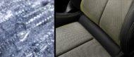 Autoperiskop.cz  – Výjimečný pohled na auta - Tkanina z láhví: Čalounění sedadel z termoplastu PET