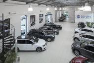 Autoperiskop.cz  – Výjimečný pohled na auta - Emil Frey Select navýšil prodej o 19 %