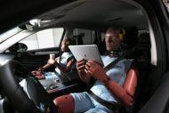 Autoperiskop.cz  – Výjimečný pohled na auta - Hyundai a Kia vyvíjejí vyspělé elektronické řízení bezpečnostních systémů pro ochranu cestujících vautonomních vozidlech