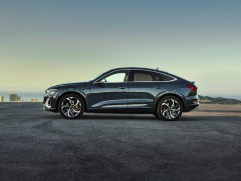 Autoperiskop.cz  – Výjimečný pohled na auta - Nové Audi e-tron Sportback konfigurovatelné online