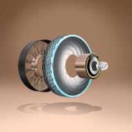 Autoperiskop.cz  – Výjimečný pohled na auta - Koncept Goodyear reCharge – Snadná výměna pneumatik díky kapslím na míru, které pneumatiky znovuobnoví