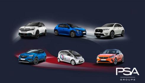 Autoperiskop.cz  – Výjimečný pohled na auta - Peugeot, Citroën, Opel a DS v ČR pokračují v zajišťování poprodejního servisu, prodej vozů se odehrává on-line
