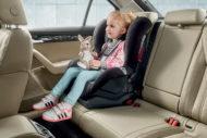Autoperiskop.cz  – Výjimečný pohled na auta - Důležité tipy pro cestování s dětmi ve vozech ŠKODA