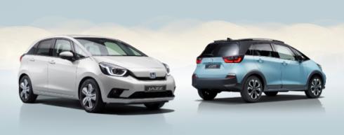 Autoperiskop.cz  – Výjimečný pohled na auta - Nové modely Jazz e:HEV a Crosstar MR 2021 – potvrzení ceny!