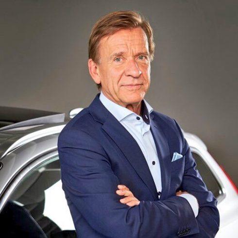 Autoperiskop.cz  – Výjimečný pohled na auta - Společnost Volvo Cars přistoupila k restrukturalizaci svého výkonného vedení