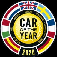 Autoperiskop.cz  – Výjimečný pohled na auta - Nový Peugeot 208 získal ocenění Car of the Year 2020