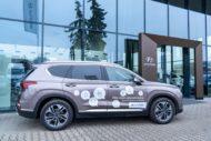 Autoperiskop.cz  – Výjimečný pohled na auta - Hyundai v České republice i nadále pomáhá v boji proti nemoci COVID-19
