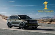 Autoperiskop.cz  – Výjimečný pohled na auta - Kia e-Soul a Telluride vítězí v soutěži Světové auto roku 2020